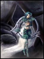 Soul Calibur - Tira by En-drance