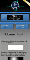 Tutorial Firma SpiderMan by Icoltus
