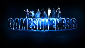 Gamesomeness Logo Numero 5151616 by Gloward