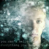 everything you see. by AppareilPhotoGarcon