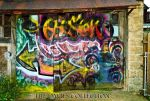 grafittiishness by Theidians