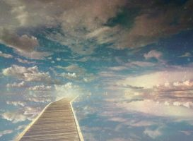 Road to the heaven by Dika97