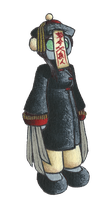 The Jiang shi by Qsy-and-Acchan