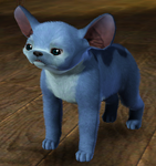 Sims 3 Pets Stitch by Sontine