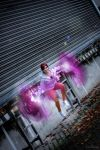 .Neonflight. Fetch - Infamous: First Light by AngelShadou