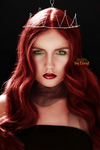 Halloween Colorization by Evey-V