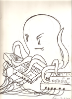 OctoSynth by hellojed