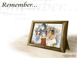 Remember... by Irma-aki