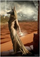 Mysteries Of Egypt by Kaneim