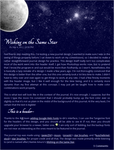 Wishing on the Same Star by wreckling