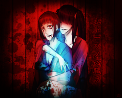 Your Heart and I Becoming One by MandyKurosaki