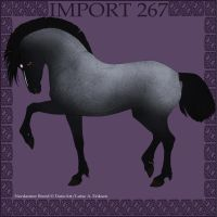 Nordanner Import 267 by Hathien603