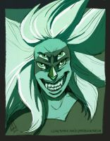Malachite by iisjah