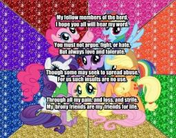 My Little Poetry by snakeman1992
