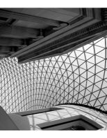 British Museum, London by ki11erbunny