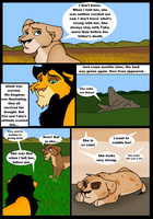 The Lion King Prequel Page 87 by Gemini30