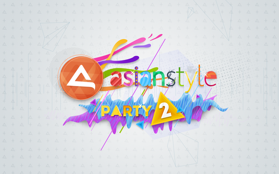 Asianstyle party 2 by PiP3R-CZ