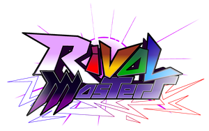 RIVAL MASTERS - New Logo by SchAlternate