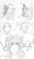 Drasil_What You Feed a Baby P4 by nikiera