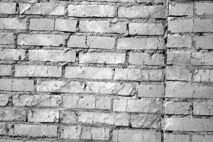 Grey Brick Wall Texture_1 by DXstock