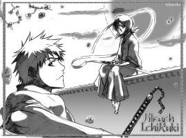 ICHIRUKI 2011 by KidRou
