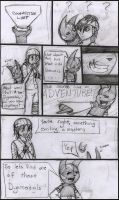 TDC2 Round 1 Page 2 by distantShade