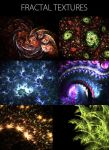 Free fractal textures by mfcreative