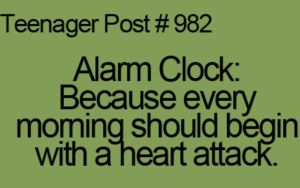 Teenager Post 982 by Vdog1love