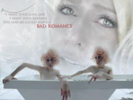 Bad Romance by LeopoldCain