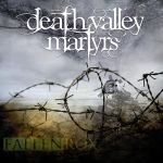 Death Valley Martyrs by KariAnnLax