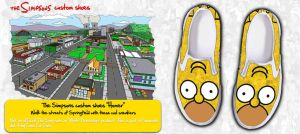 TS Homer customs hoes by corArze