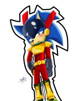 Zonic by GsSKY