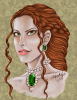 Alianor by Klork