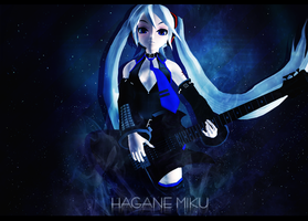 Hagane Miku by Fan-kot