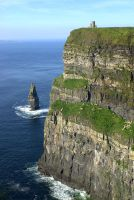 Cliffs of Moher by Su58