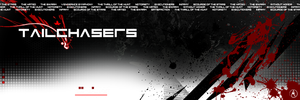 Star Citizen Tailchaser Banner by Nezakhan