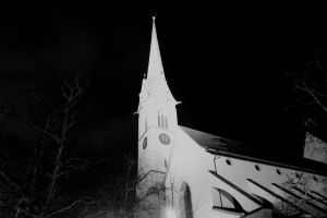 hell's church by canonshoz