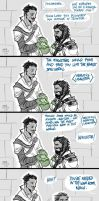DAI - Dorian's Alternate Parallel Lives, Take 1 by aimo