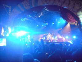 Muse, Teignmouth by animeanimal