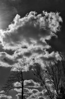 Stories of Clouds by FilipR8