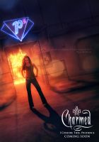 Charmed - I Conjure Thee, Prudence Poster 2 by ShiningAllure