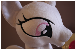 Princess Celestia WIP Details 2 by mamaapple