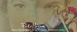 The Iron Fey || Puck and Meghan by Muffiinkeks