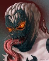 Antivenom by Sheym