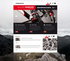 Mbike Barracuda by jcd-pl