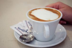 Cappuccino by Laxurin