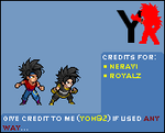 [Revamp] Royalz and Neravi by Yoh92