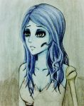 Corpse Bride by xxsashkaxx
