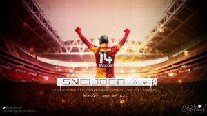 Wesley, One of US ! by ozturkdesign