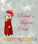 Christmas ID XD by Raistlin-Majere-club